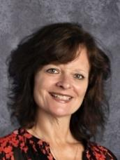 Mrs. Kathryn Walker, Administrative Assistant